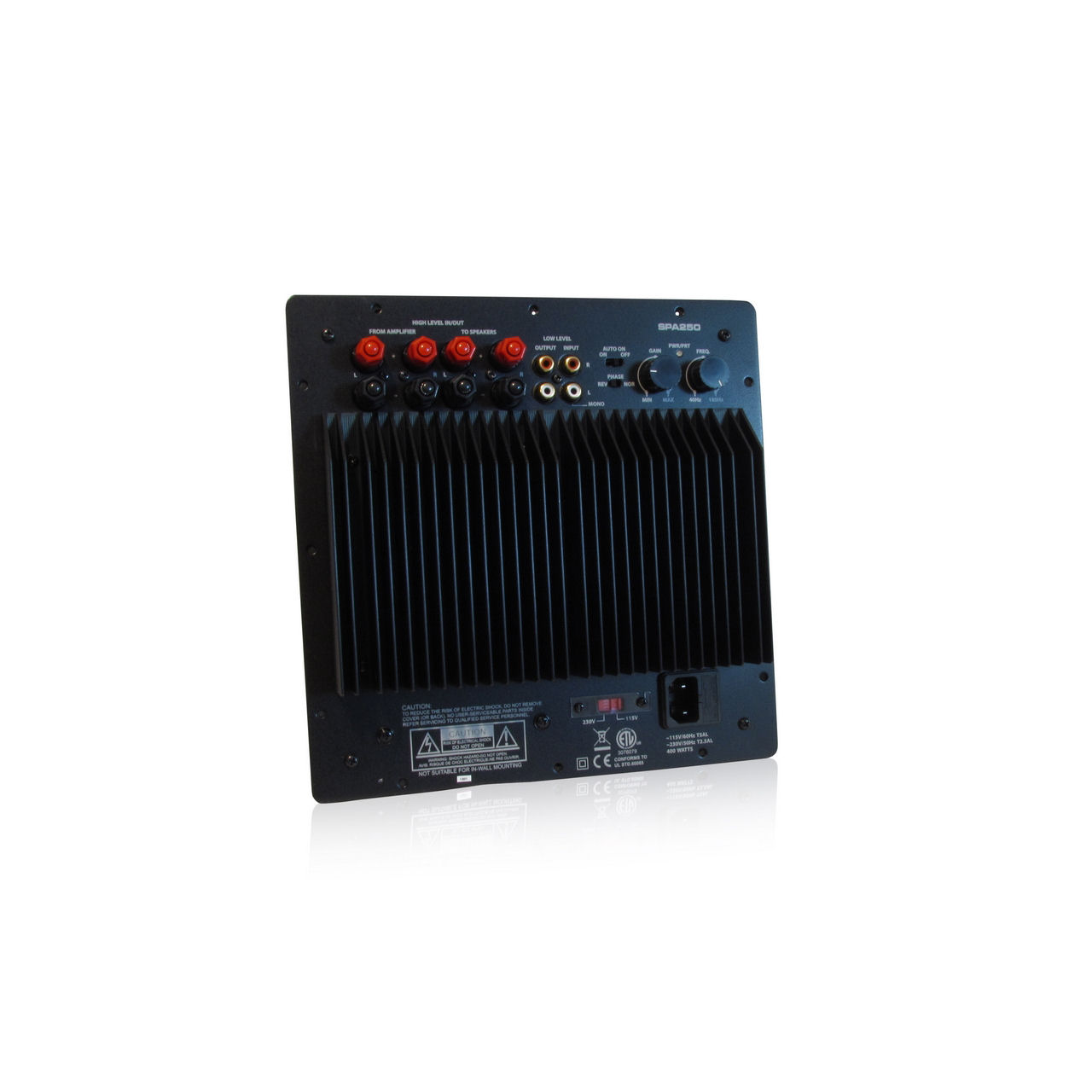 Shop By Brand Archives Page 3 Of 4 Smoke Tronics Dayton Audio 150w Power Amplifier Add To Cart