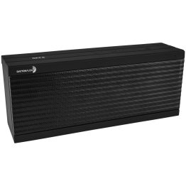 Dayton Audio Mark1 bluetooth speaker front picture